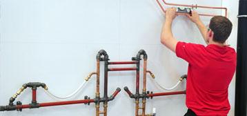 3-C Srl: ditta di installazione impianti idraulici a Torino