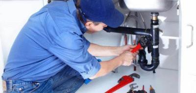 Riparazione impianti idraulici