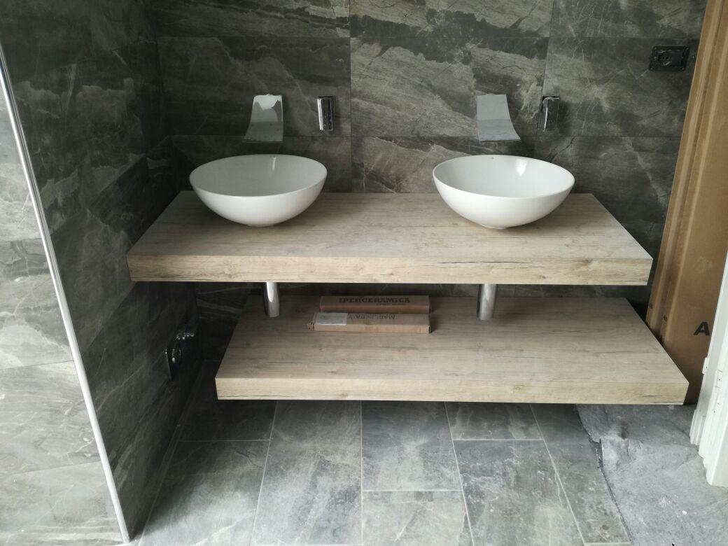 Ristrutturazione bagni Torino