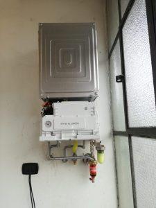 Installazione caldaia Torino centro