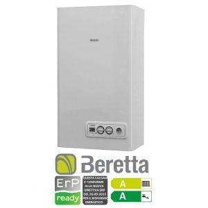 Installazione caldaia Beretta Ciao Green